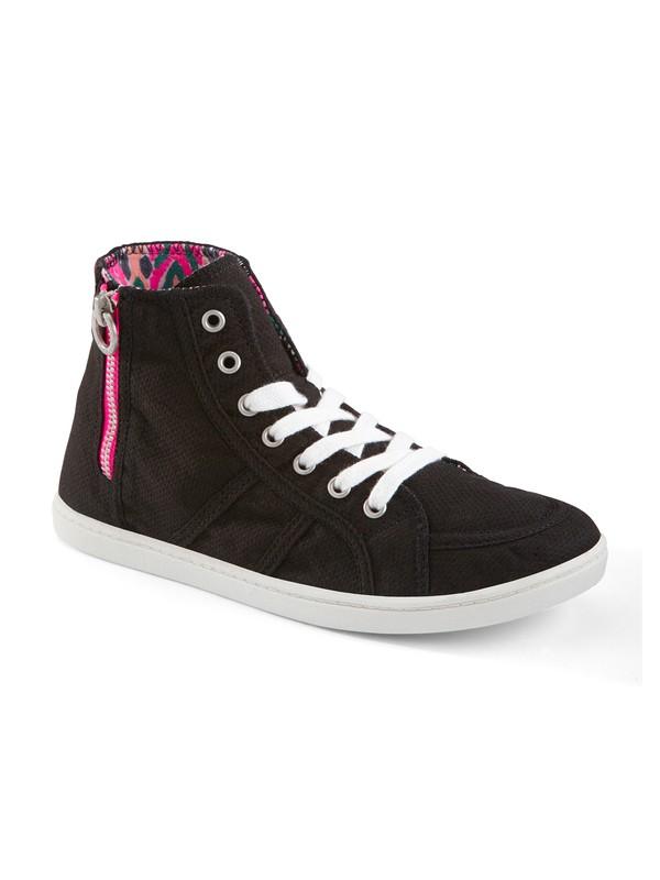 0 Harbour Shoe  ARJS600169 Roxy