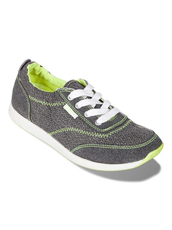 0 Zuma Shoes Black ARJS600222 Roxy