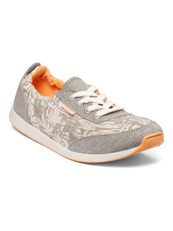 0 Zuma Shoes Grey ARJS600222 Roxy