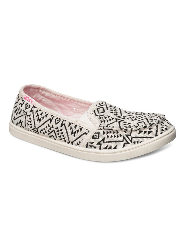 0 Lido Iii - Chaussures  ARJS600288 Roxy