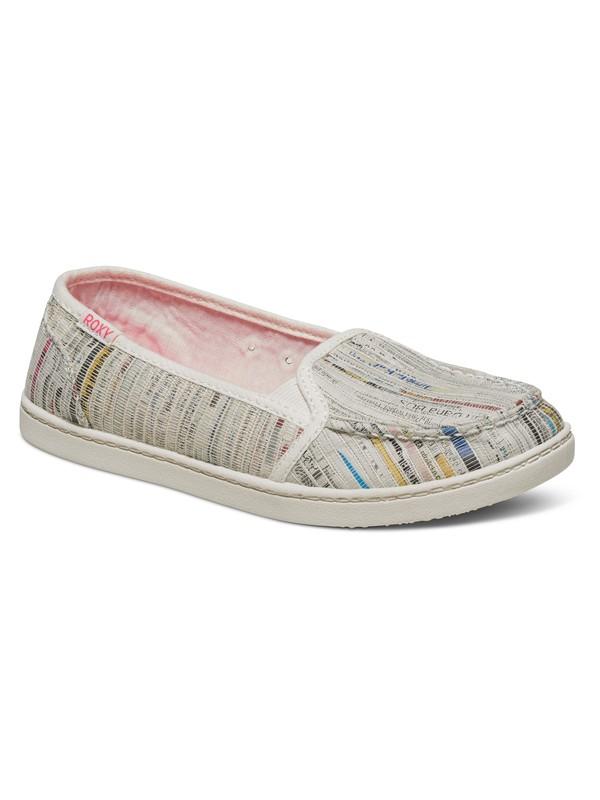 0 Lido Plus - Shoes  ARJS600314 Roxy