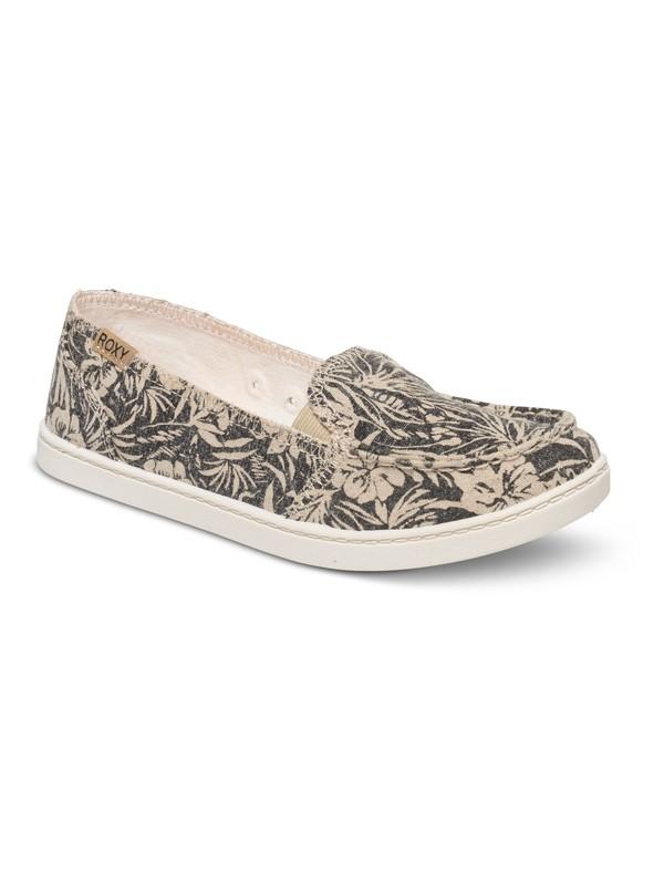 0 Lido Stitch Slip On Shoes  ARJS600359 Roxy