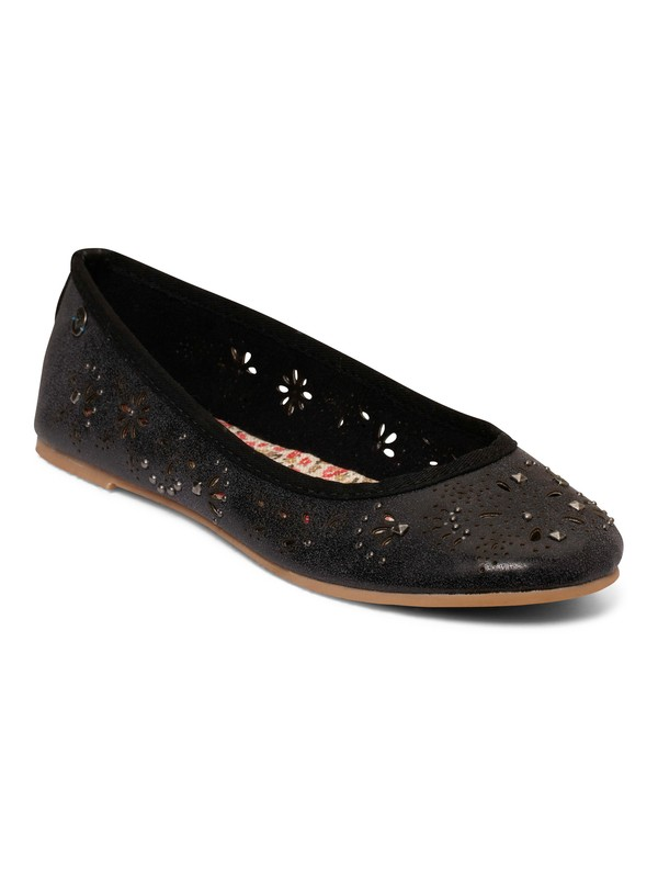0 Selene Shoes  ARJS700033 Roxy