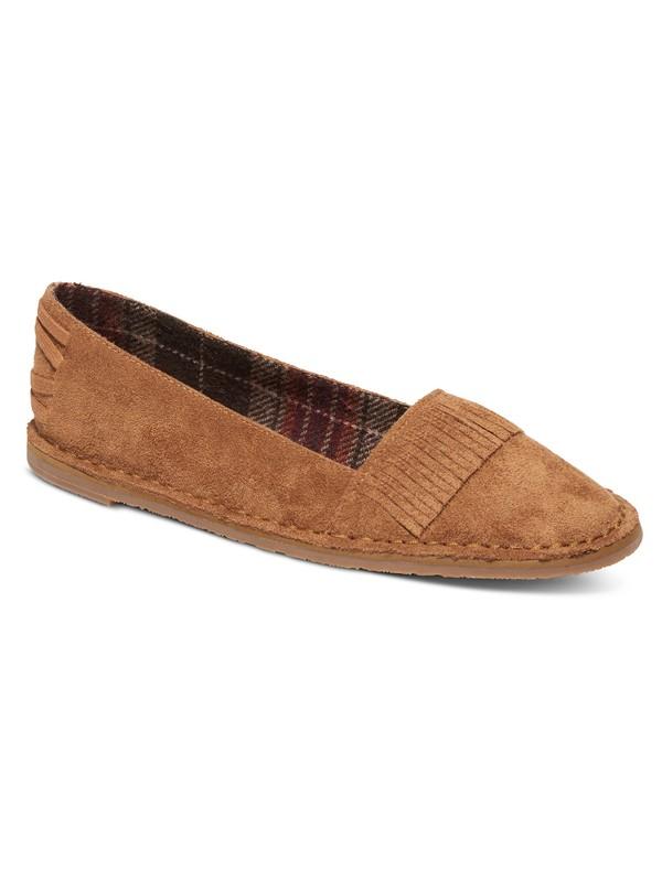 0 Arrey Slip-On Shoes  ARJS700110 Roxy