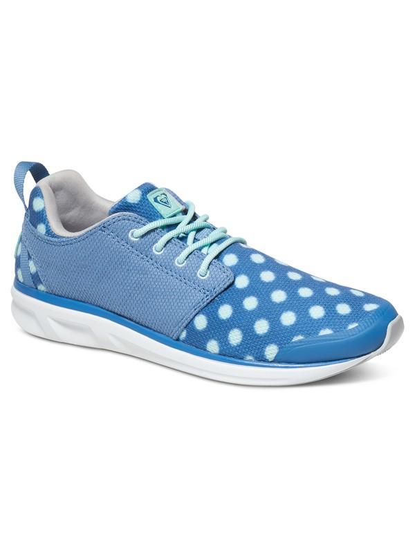 0 Set Session - Shoes Blue ARJS700116 Roxy