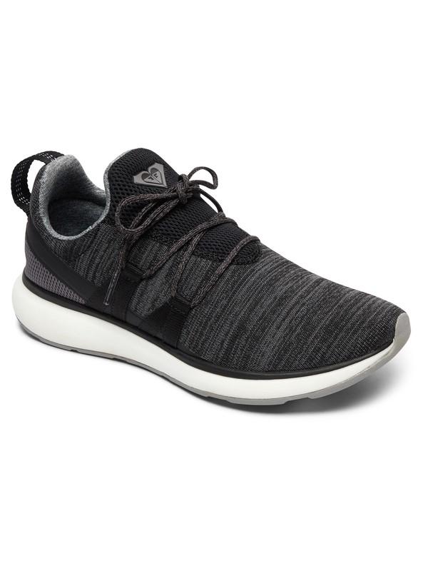 0 Set Seeker - Shoes Black ARJS700123 Roxy