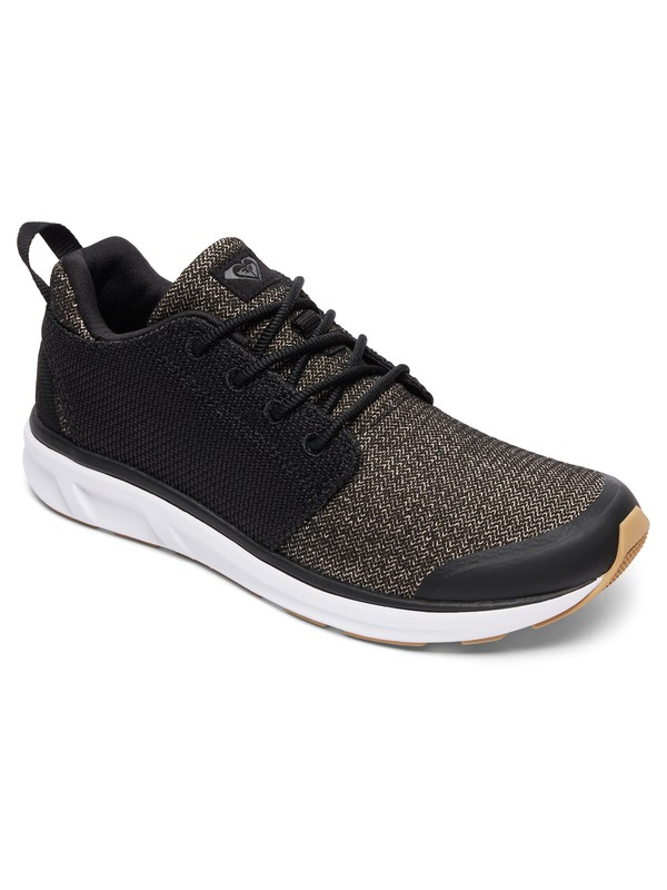 0 Set Session Sneakers Black ARJS700124 Roxy