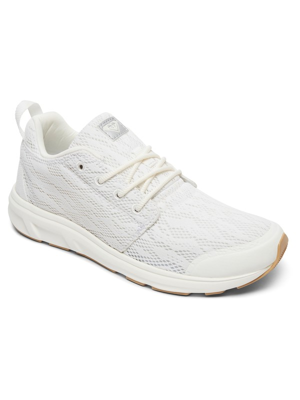 0 Set Session Sneakers White ARJS700124 Roxy