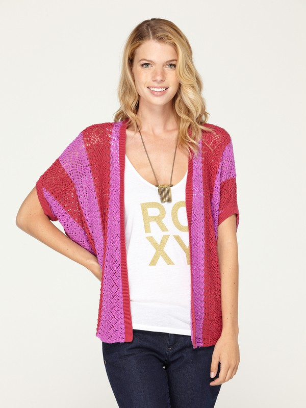 0 Same Old Feeling Sweater  ARJSW00052 Roxy