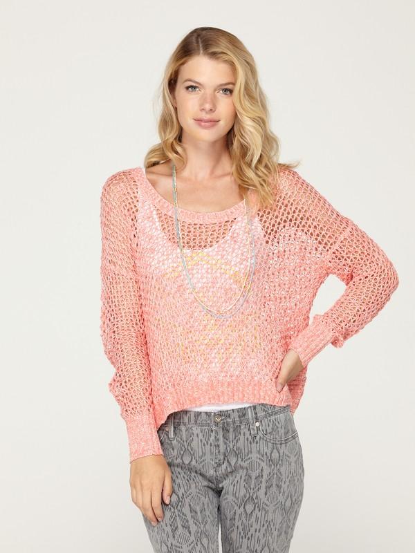 0 Rochester 2 Sweater  ARJSW00073 Roxy