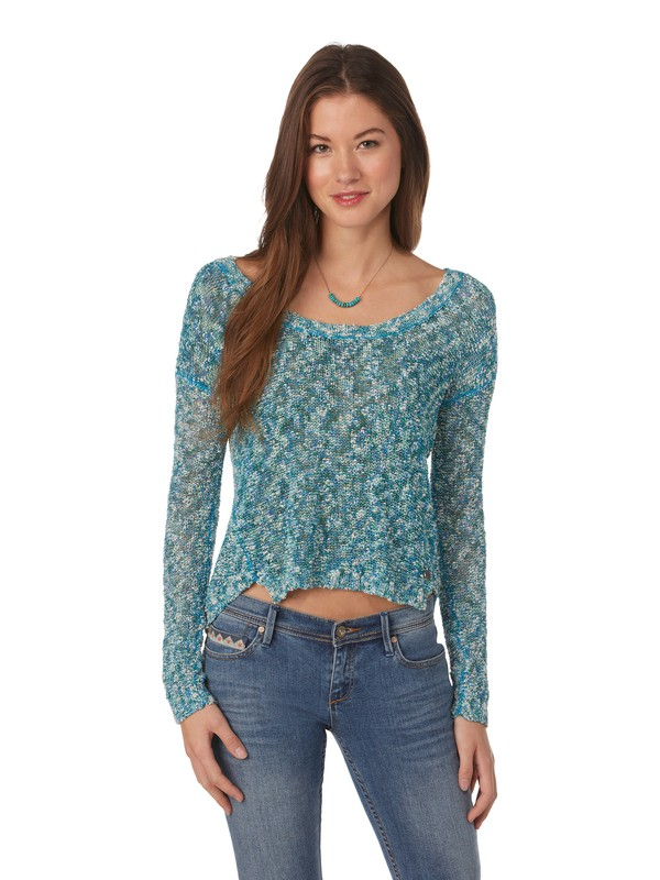 0 Harwell Sweater  ARJSW00079 Roxy