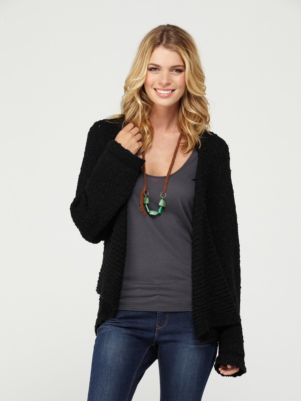 0 Hadley Sweater  ARJSW00086 Roxy