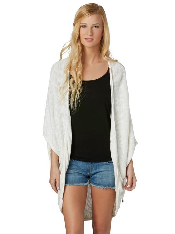 0 Some Days Sweater  ARJSW00162 Roxy