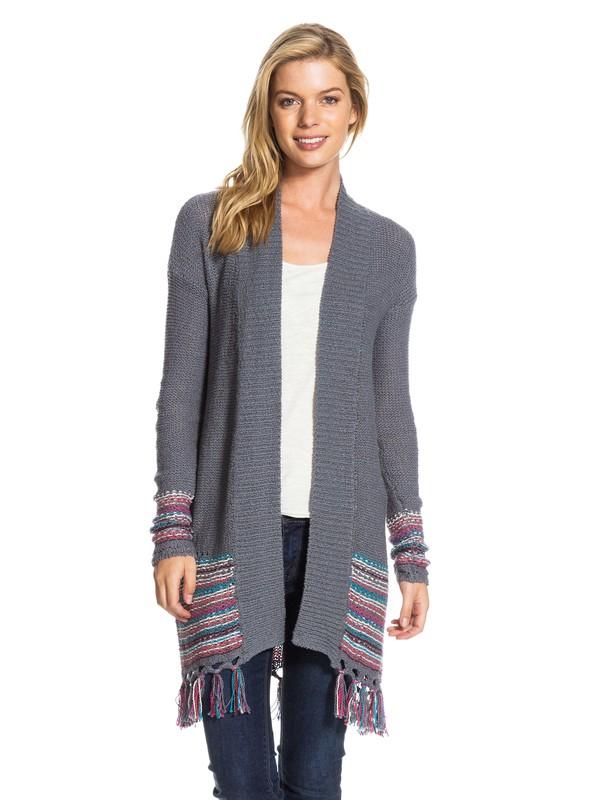 0 Near Future Sweater  ARJSW03014 Roxy