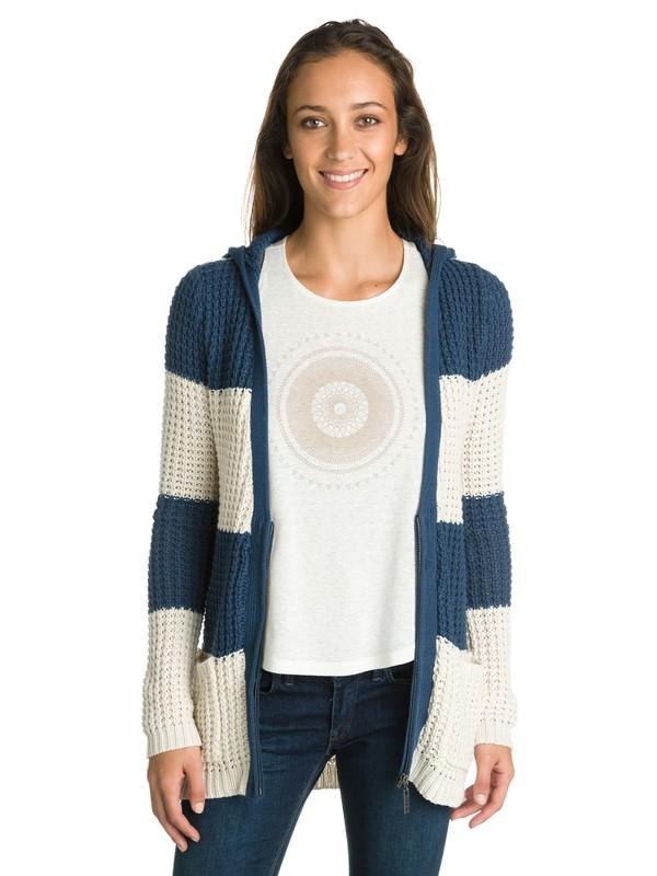0 Rocky Stone Sweater  ARJSW03016 Roxy