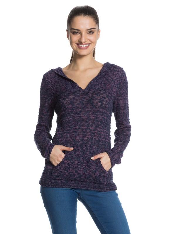 0 Warm Heart Sweater  ARJSW03034 Roxy