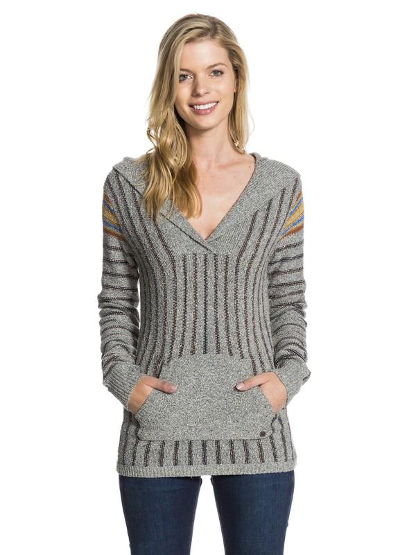 0 Mellie Sweater  ARJSW03042 Roxy