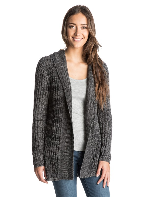 0 Holloway Hooded Sweater  ARJSW03133 Roxy