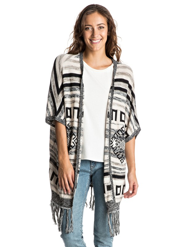 0 Sparks Crossing Sweater  ARJSW03199 Roxy