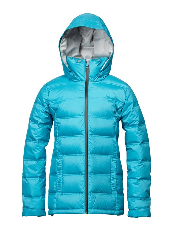 0 Powderpuff Down Jacket  ARJTJ00007 Roxy