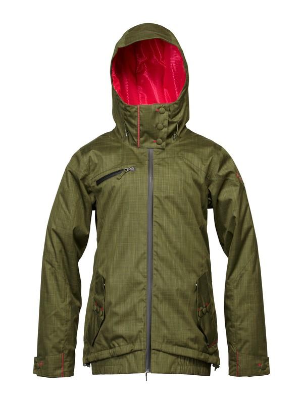 0 Juno Jacket  ARJTJ00008 Roxy