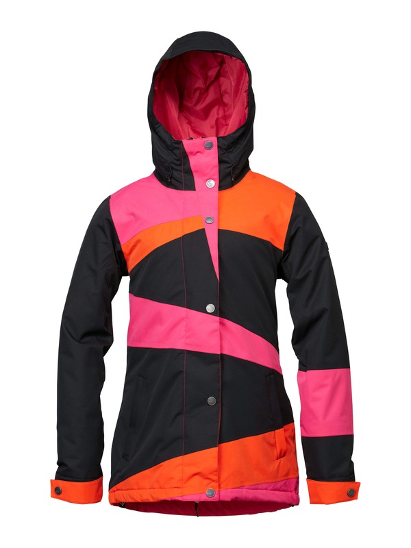 0 Rydell Jacket  ARJTJ00012 Roxy