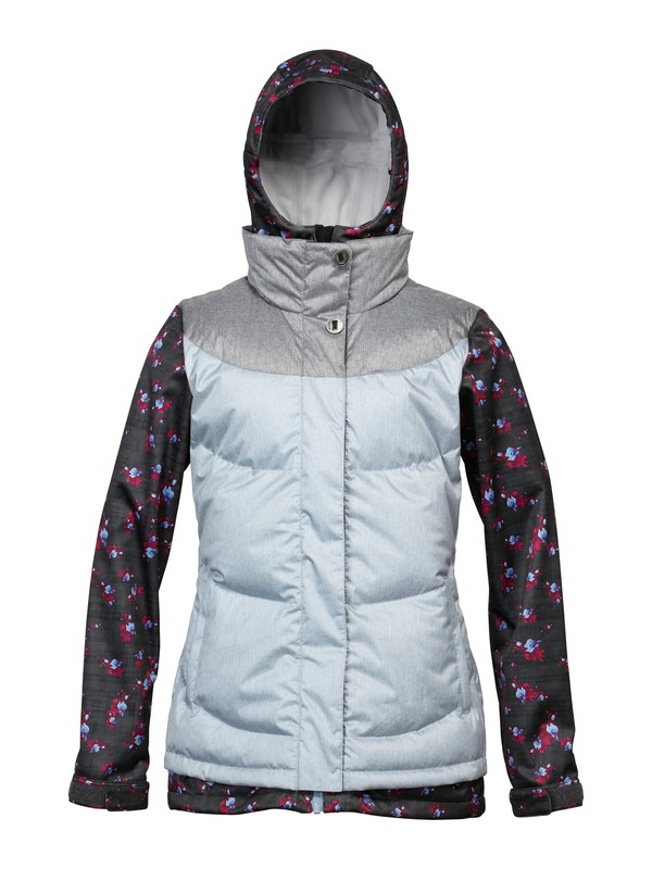 0 No Dice Jacket  ARJTJ00017 Roxy