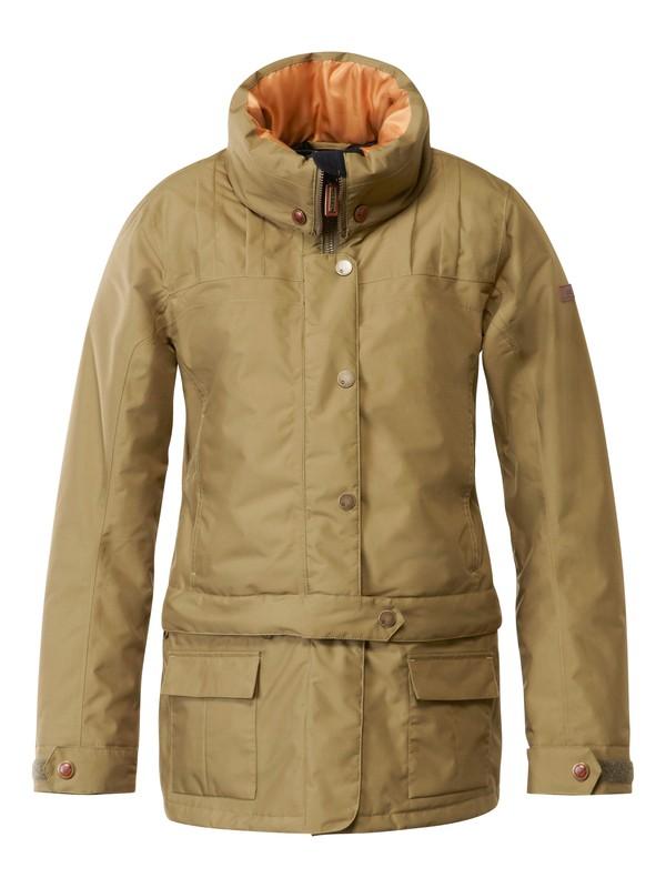 0 Delorean Jacket  ARJTJ00033 Roxy