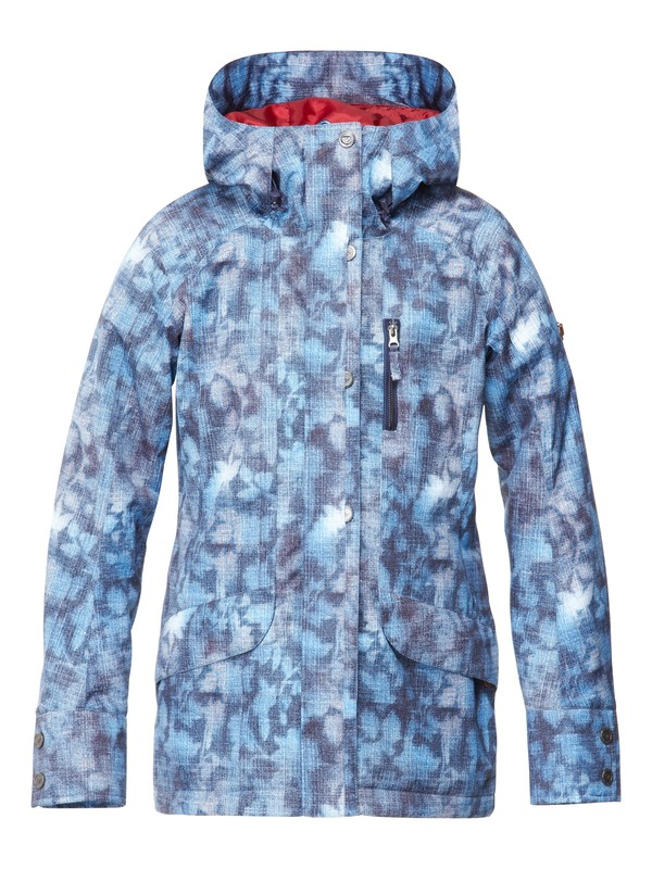 0 Andie Jacket  ARJTJ00039 Roxy