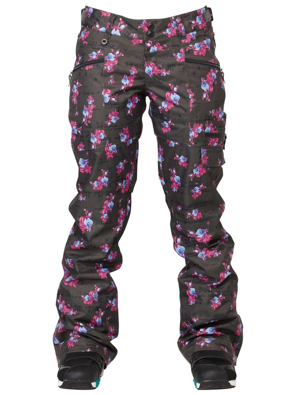 0 Glamour Shots Pants  ARJTP00003 Roxy