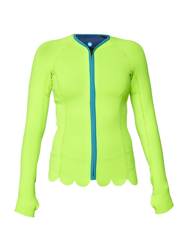 0 Open Water Jacket  ARJW800014 Roxy
