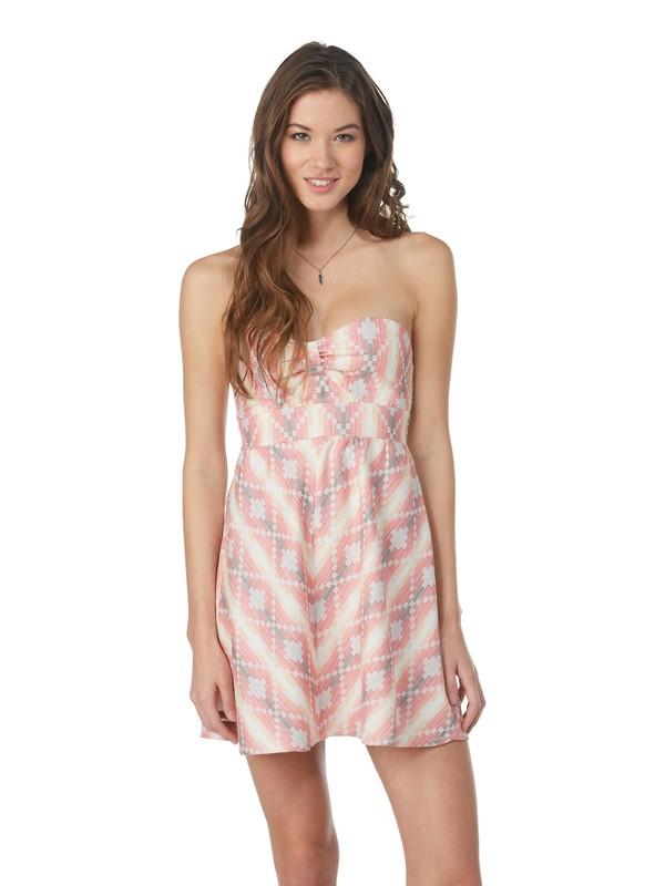 0 Sunburst Dress  ARJWD00059 Roxy