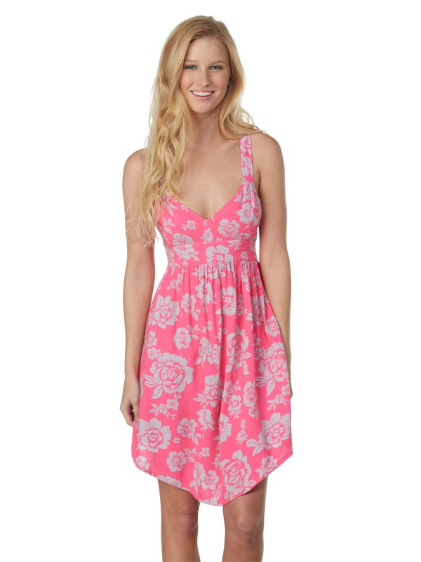 0 Sky Dive Dress  ARJWD00061 Roxy
