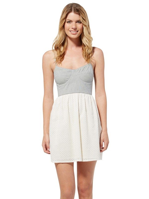 0 Now Or Never Dress  ARJWD00089 Roxy