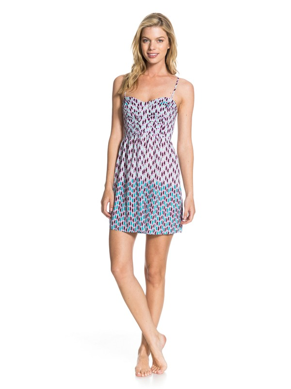 0 Hot Flash Dress  ARJWD03010 Roxy