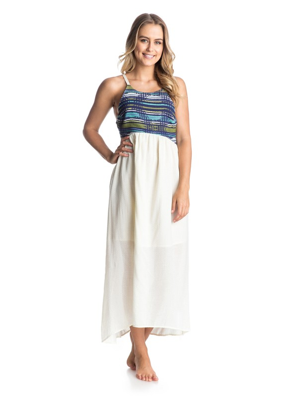 0 All Washed Out Dress  ARJWD03049 Roxy