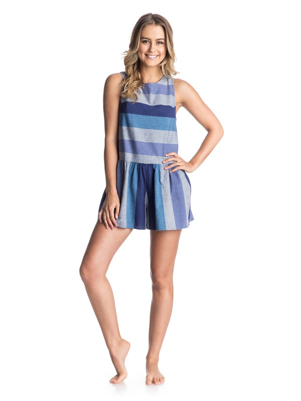0 Romp Around Romper  ARJWD03060 Roxy