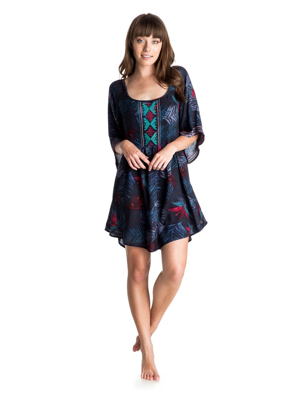0 Sunset City - Vestido  ARJWD03085 Roxy