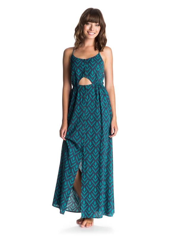 0 Cool Yule Maxi Dress  ARJWD03093 Roxy