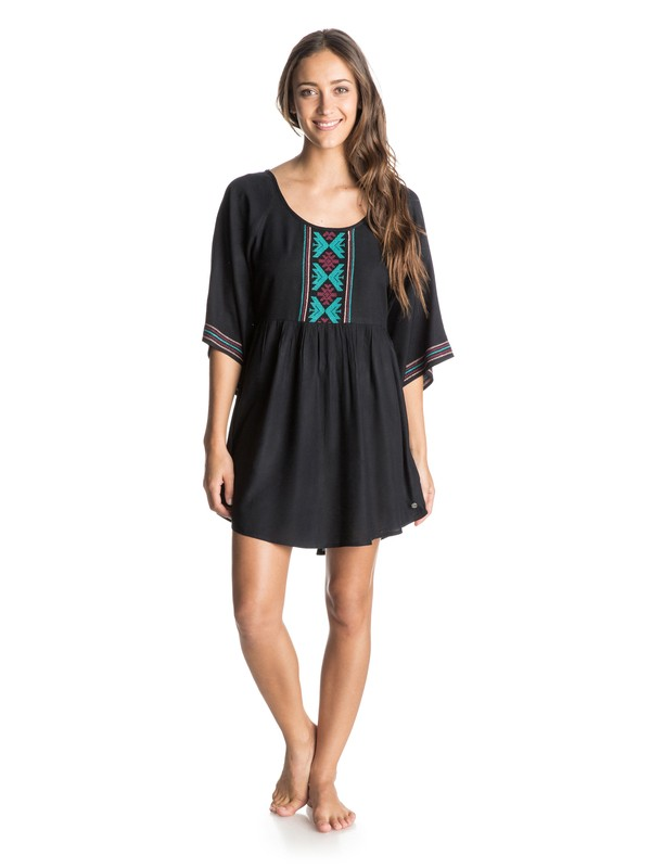 0 Sunset City Dress  ARJWD03139 Roxy