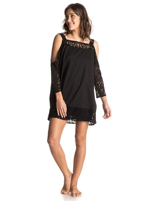 0 Cross Road Dress  ARJWD03156 Roxy