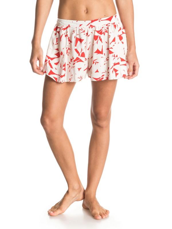 0 Act Nice Shorts  ARJWK03010 Roxy