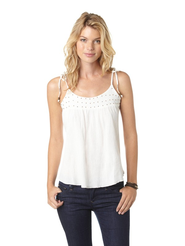 0 Spirit Water Tank Top  ARJWT00033 Roxy