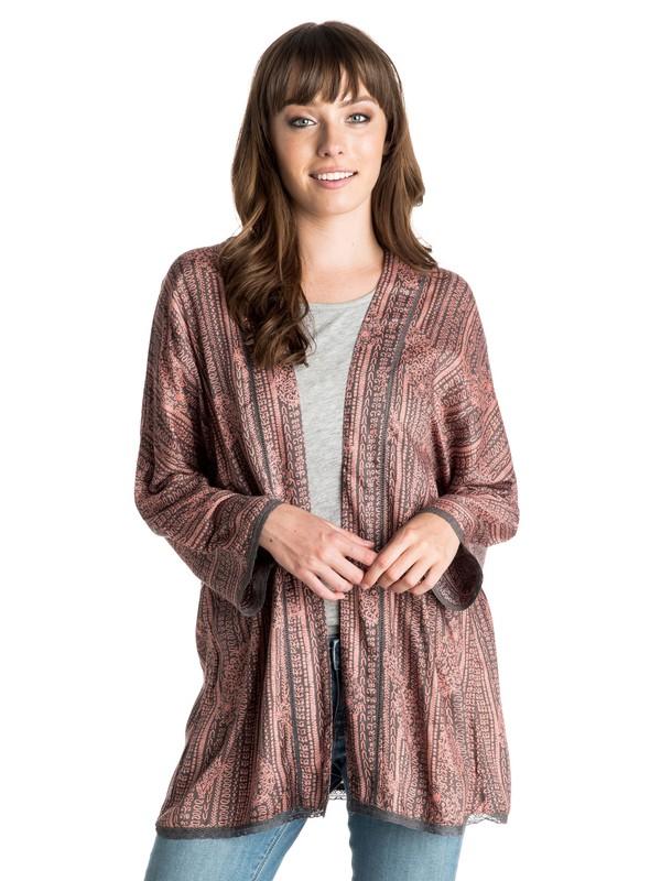 0 Luna  Kimono  ARJWT03079 Roxy