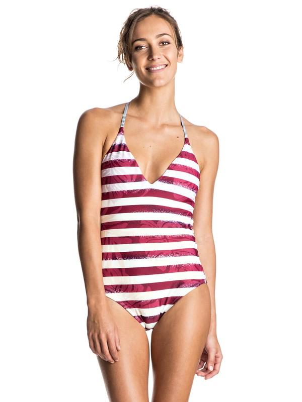 0 Liberty One Piece Swimsuit  ARJX103055 Roxy