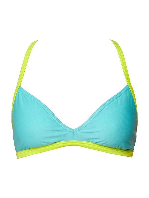 0 Flip Side Bikini Top  ARJX300084 Roxy