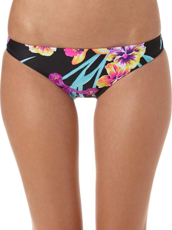 0 Spring Fling Surfer Pants Bikini Bottoms  ARJX400029 Roxy