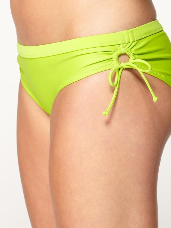 0 White Wash Bikini Pant  ARJX400074 Roxy