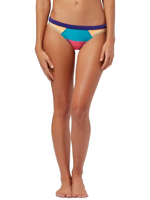 0 Golden Girl Surfer Pant Bottoms  ARJX400134 Roxy