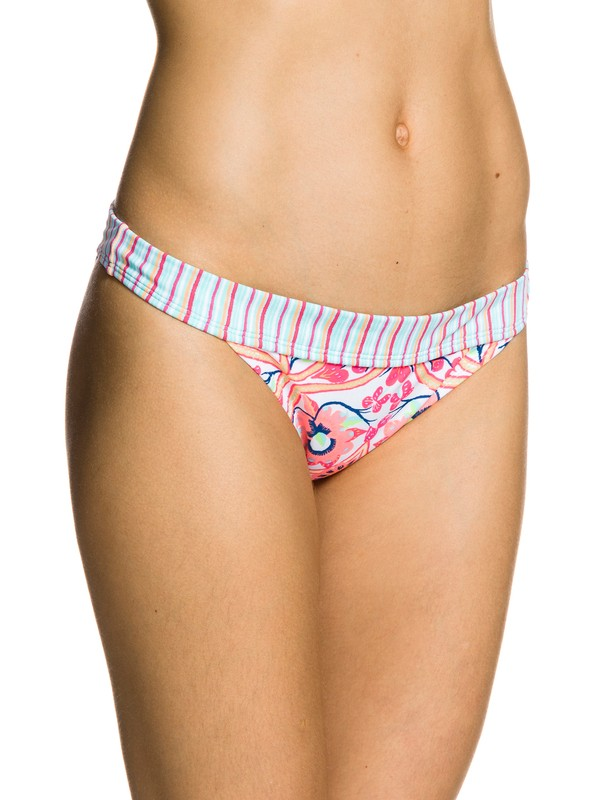 0 Hippie Harmony Banded Surfer Bottom  ARJX403006 Roxy